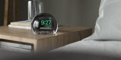 Co wspólnego pomiędzy Apple Watch a lupą? Firma NightWatch zaprezentowała stację dokującą z lupą