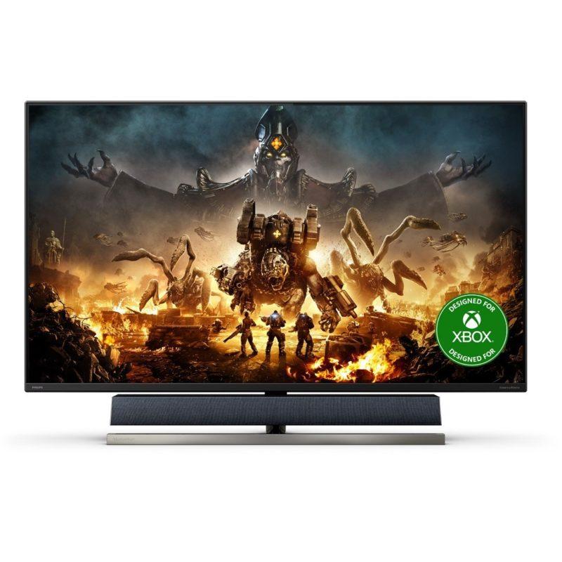 Philips Momentum – pierwszy na świecie monitor z certyfikatem Designed for Xbox