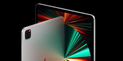 Przyszły iPad Pro otrzyma szklany tylny panel i bezprzewodowe ładowanie