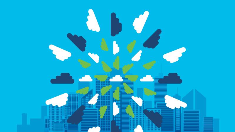 Cisco coraz silniejsze w chmurze – Firma wspiera klientów w inteligentnym wykorzystaniu chmury, zapewniając niepowtarzalne doświadczenia cyfrowe