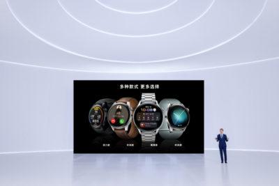 Huawei prezentuje HarmonyOS i pierwsze urządzenia oparte o własny system operacyjny