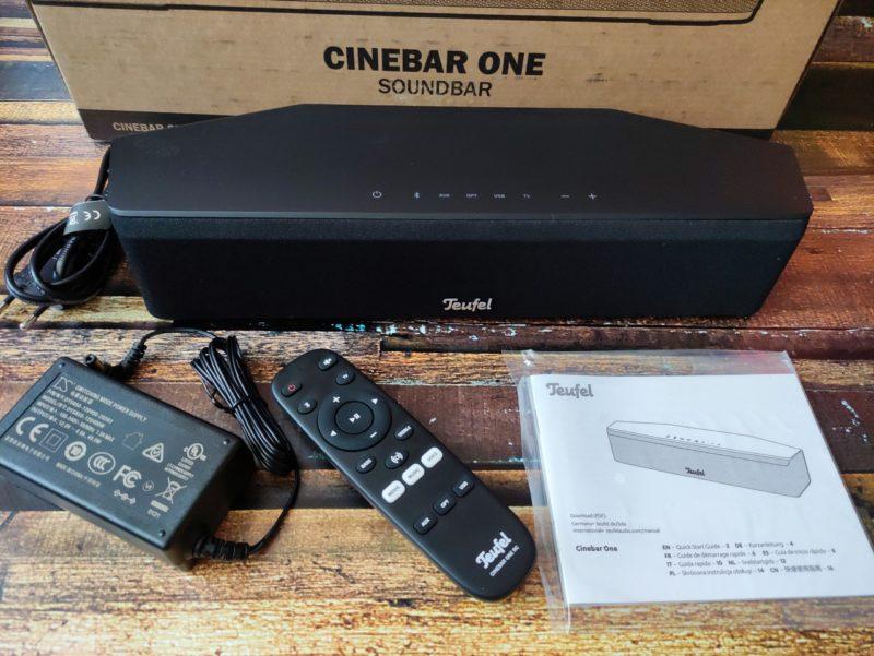 Cinebar One
