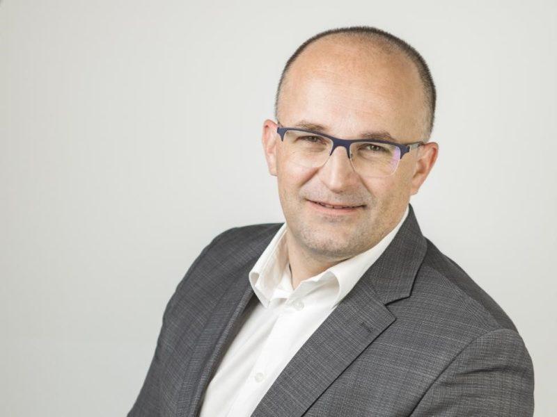Igor Grdic nowym Country Managerem Vertiv w Europie Środkowo-Wschodniej, w tym w Polsce i krajach bałtyckich