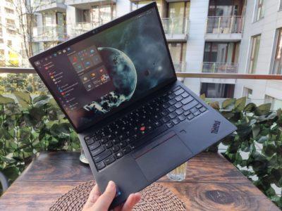 ThinkPad X1 Nano – najnowszy model Lenovo w ofercie laptopów klasy premium z serii X1