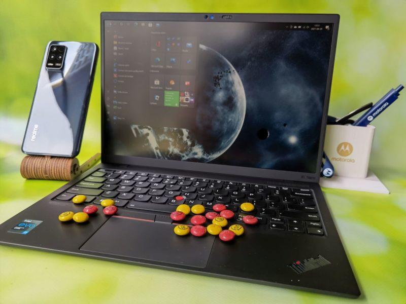 Lenovo ThinkPad X1 Nano 048