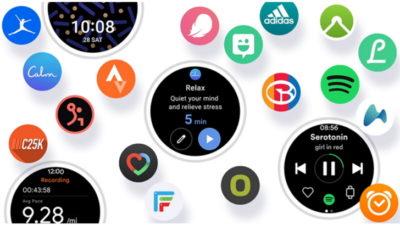 MWC 2021: Premiera One UI Watch – Samsung zapowiada nowe wrażenia związane z użytkowaniem inteligentnych zegarków