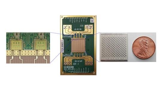 Samsung Electronics i Uniwersytet Kalifornijski w Santa Barbara prezentują prototyp komunikacji bezprzewodowej 6G