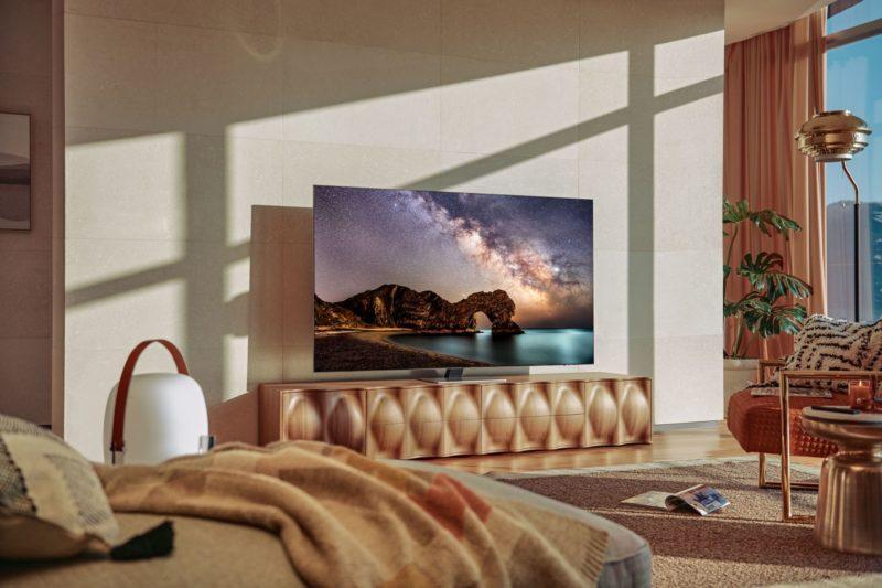 Neo QLED QN95A – telewizor, który nie uznaje kompromisów