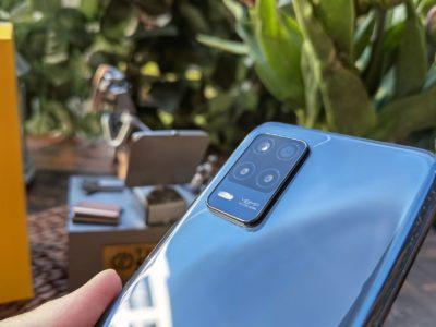 Realme 8 5G – smartfon z wydajnym i energooszczędnym układem Dimensity 700