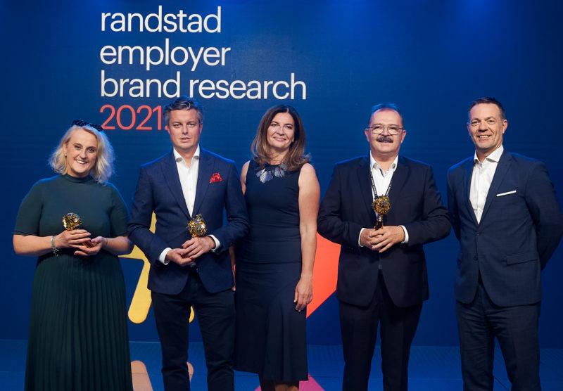Samsung Randstad 3