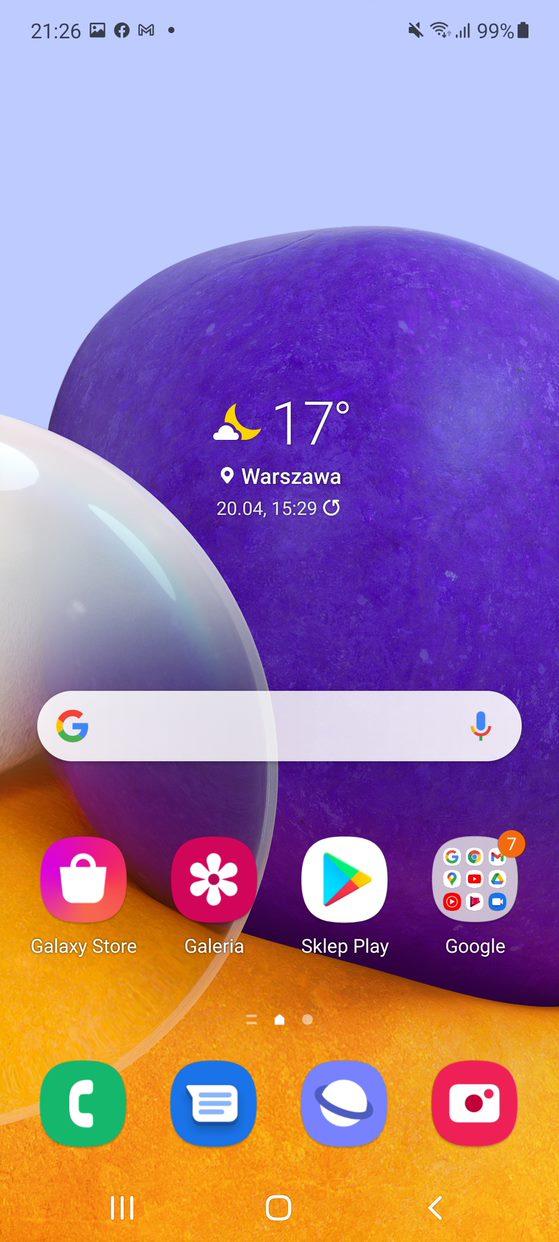 Screenshot 20210423 212622 One UI Home