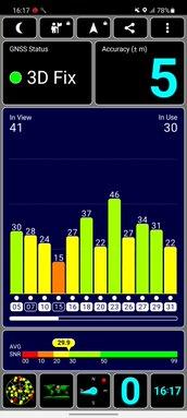 Screenshot 20210426 161720 GPS Test
