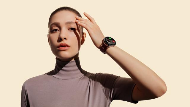 Nowe, flagowe smartwatche od Huawei – seria Watch 3 z HarmonyOS