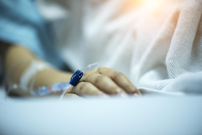 Sztuczna inteligencja pomoże wybierać organ do przeszczepu