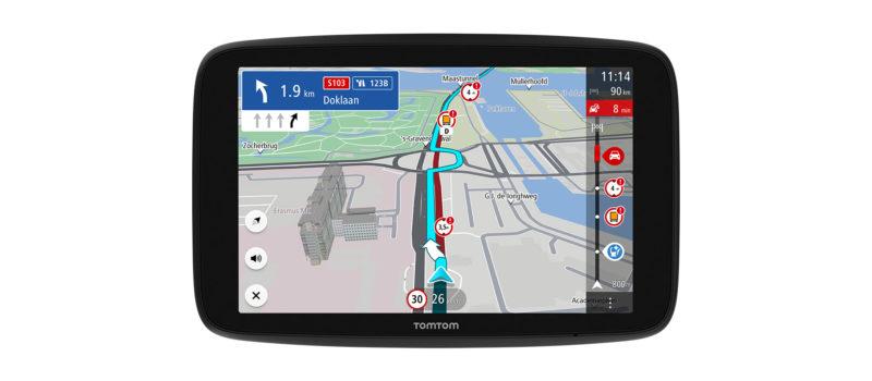 TomTom GO Expert 1920x840 KM
