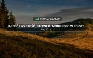 Duże zmiany – Internet mobilny w Polsce