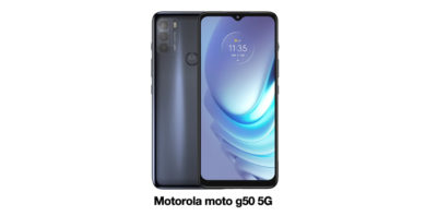 Motorola moto g50 5G taniej o 240 zł