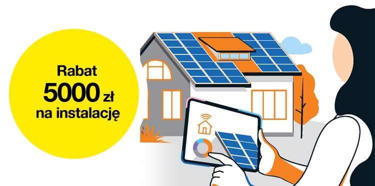 Fotowoltaika od Orange Energia