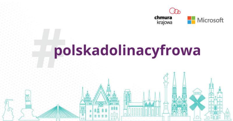 Partnerstwo dla Polskiej Doliny Cyfrowej