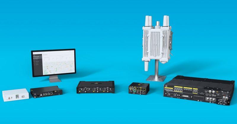 routery przemysłowe Cisco 1