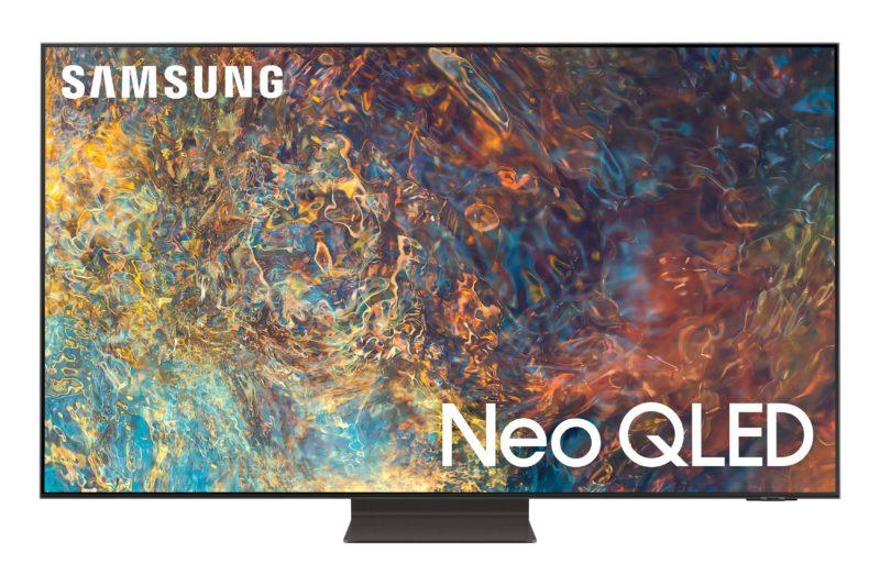 samsung Neo QLED QN95A