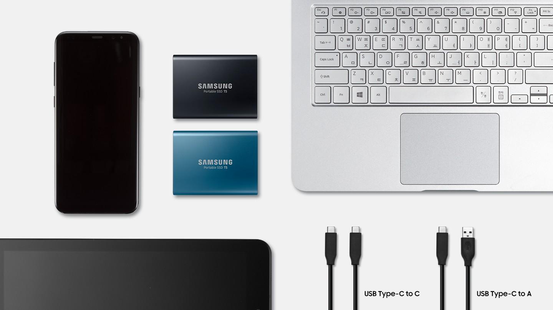 Samsung Memory poszerza kanał sprzedaży o sieć iSpot