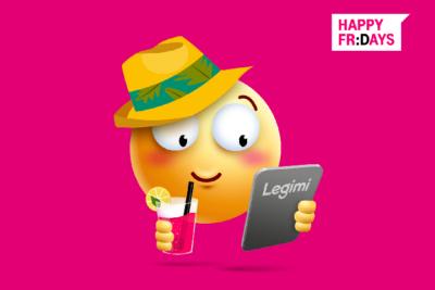 Darmowy e-book Legimi od T-Mobile
