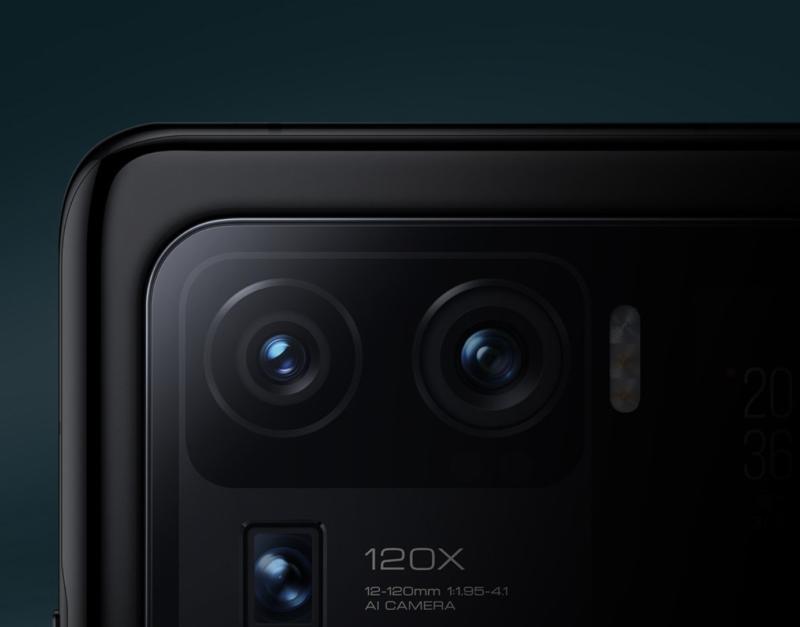 Xiaomi Mi 11 Ultra wytrzyma dwa tygodnie na jednym ładowaniu – ale jest pewien niuans