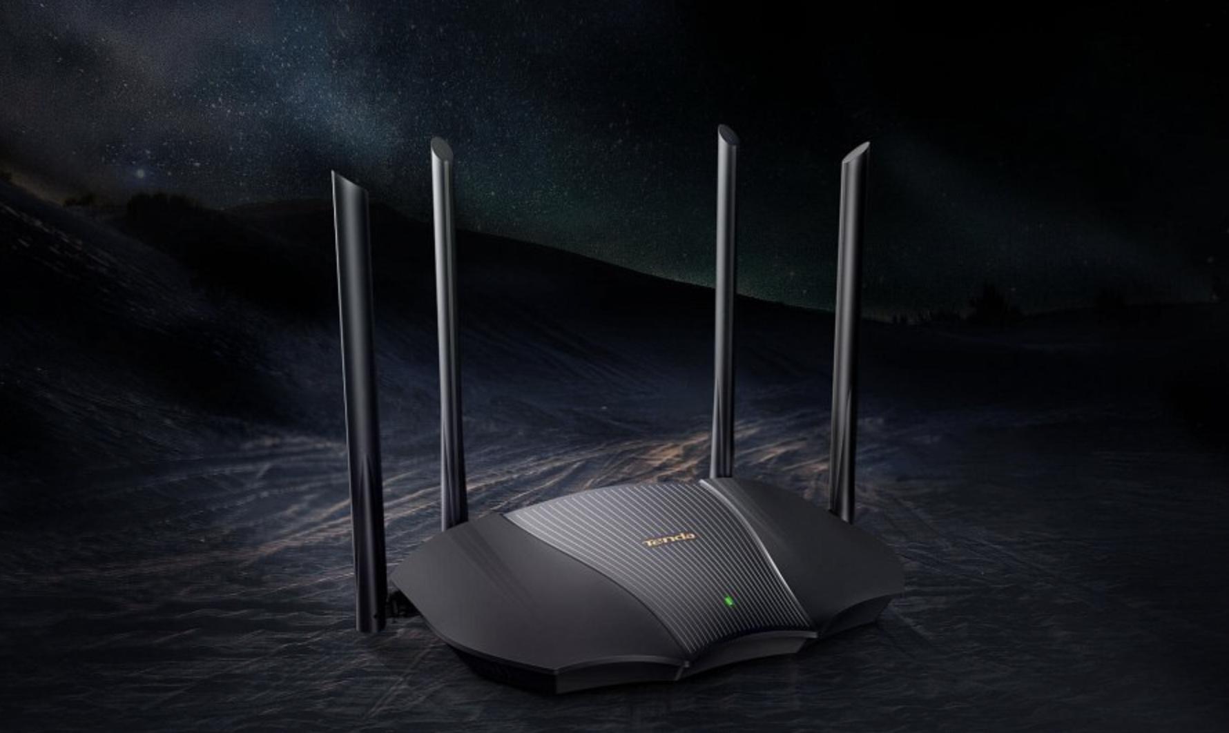 Najnowsze routery WiFi 6 AX3000 od Tenda - TX9 Pro i RX9 Pro