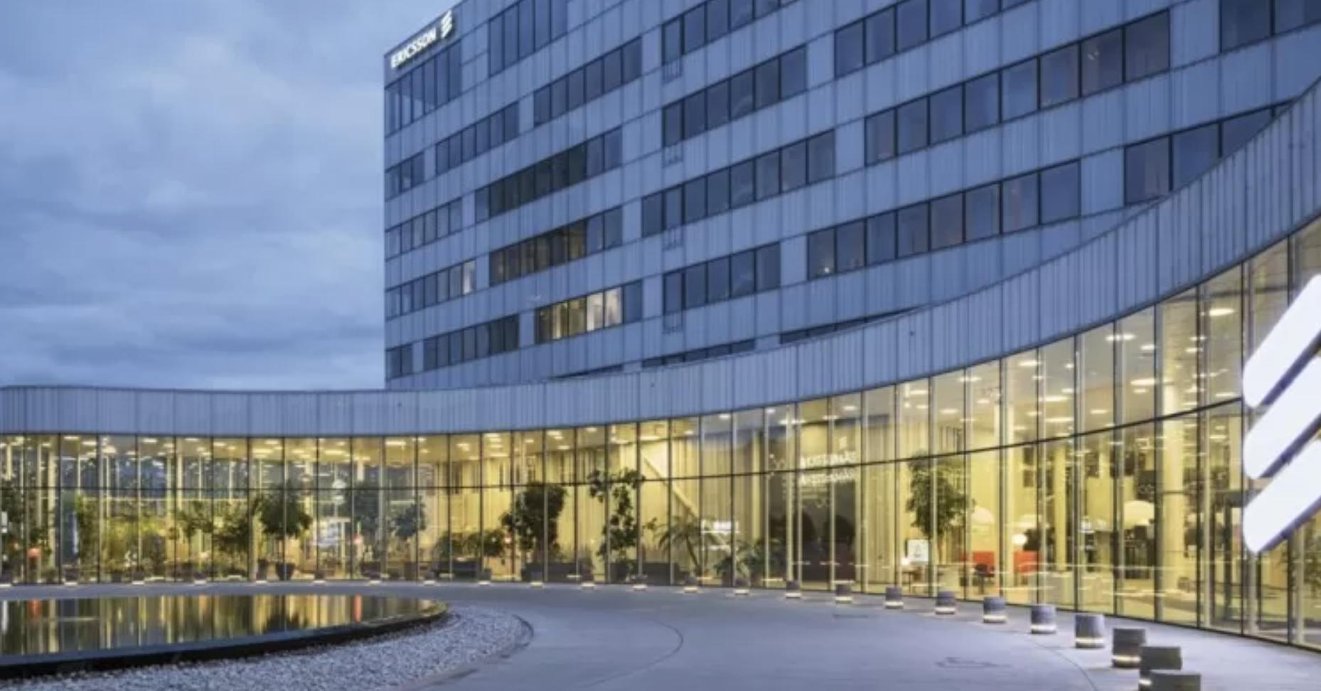 Ericsson przedstawia wyniki finansowe za drugi kwartał 2021 roku