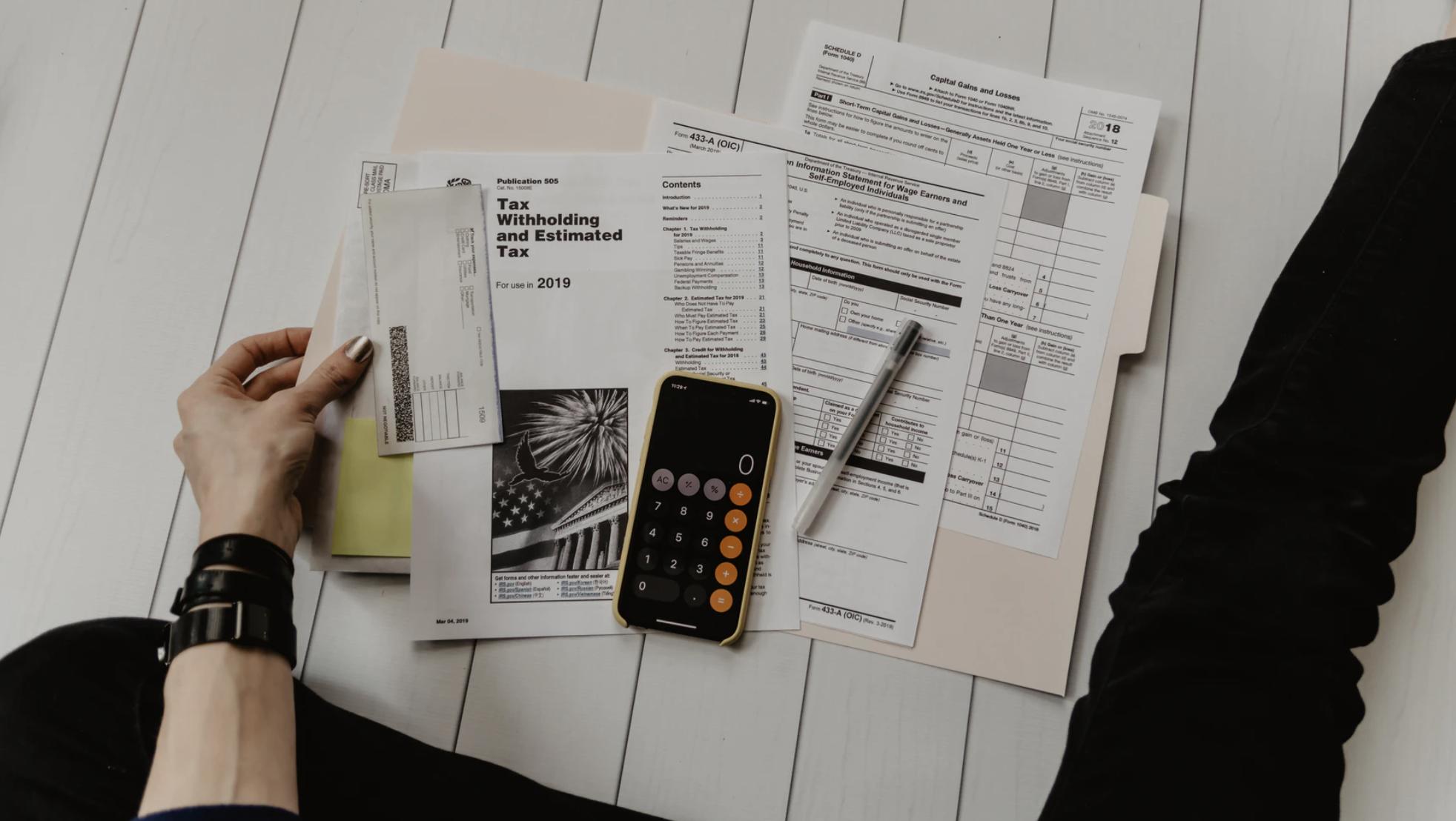 mOrganizer finansów - nowoczesne narzędzie do prowadzenia biznesu i zarządzania fakturami w aplikacji mobilnej