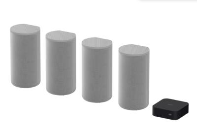 Sony wprowadza zestaw kina domowego HT-A9, wyznaczający nową granicę dźwięku przestrzennego
