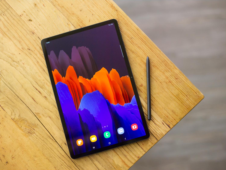 Lipcowa premia za zakup Galaxy Tab: kup tablet z serii S7 i zyskaj aż do 800 PLN