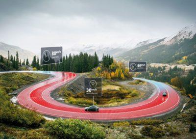 Virtual Horizon od TomTom sprosta nowemu wyzwaniu producentów samochodów, związanemu z unijnymi przepisami ISA