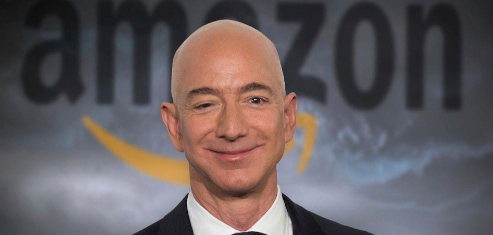 Jeff Bezos ustąpił ze stanowiska szefa Amazon