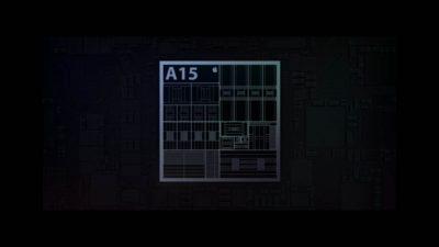 Apple zamówiło ponad sto milionów procesorów A15 Bionic