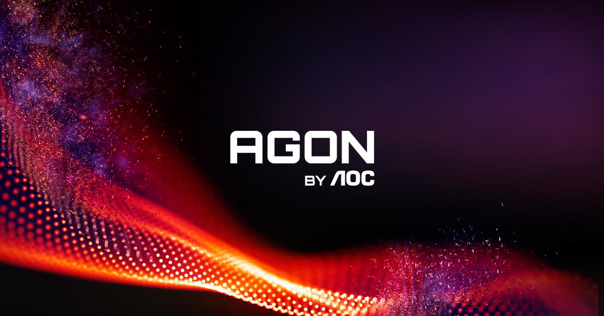 AGON by AOC – nowe rozdanie dla graczy