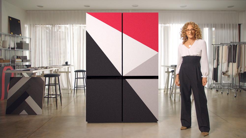 Globalny konkurs Samsung #BespokeDesignedByYou: Zaprojektuj unikalny front lodówki Bespoke, zainspiruj innych i odbierz wyjątkowe nagrody
