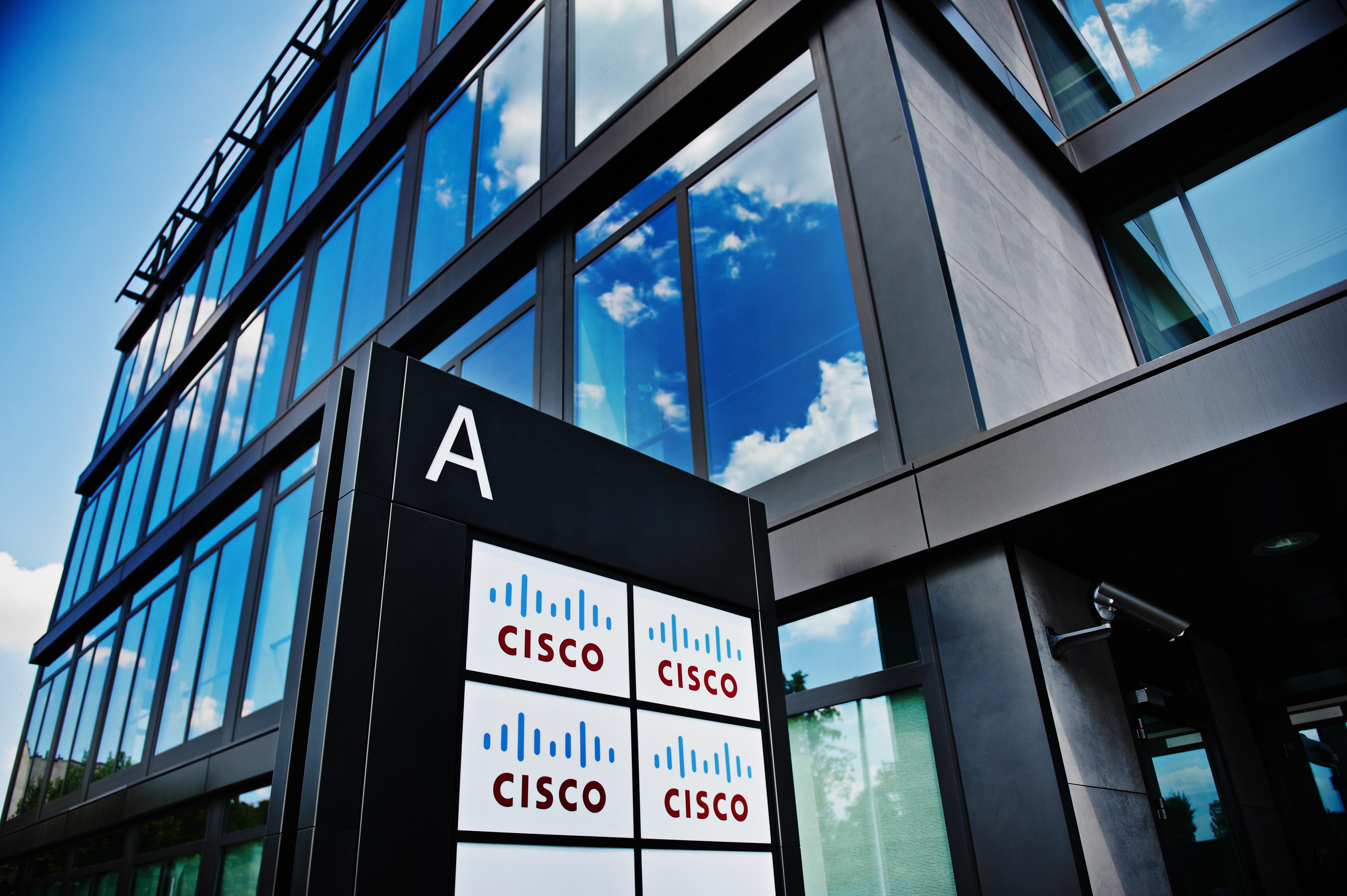 Cisco Kraków świętuje 9. rocznicę otwarcia i dodaje nowe strategiczne funkcje