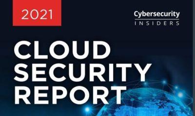 Bezpieczeństwo w chmurze 2021: Najnowsze trendy i obserwacje