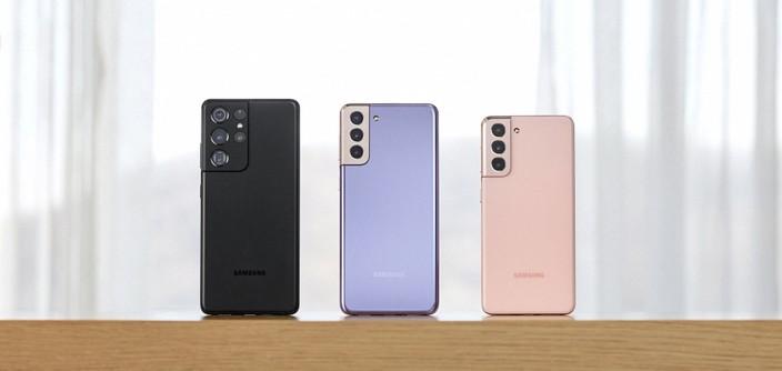 Kup smartfon z serii Galaxy S21 w letniej promocji i zyskaj aż do 900 PLN