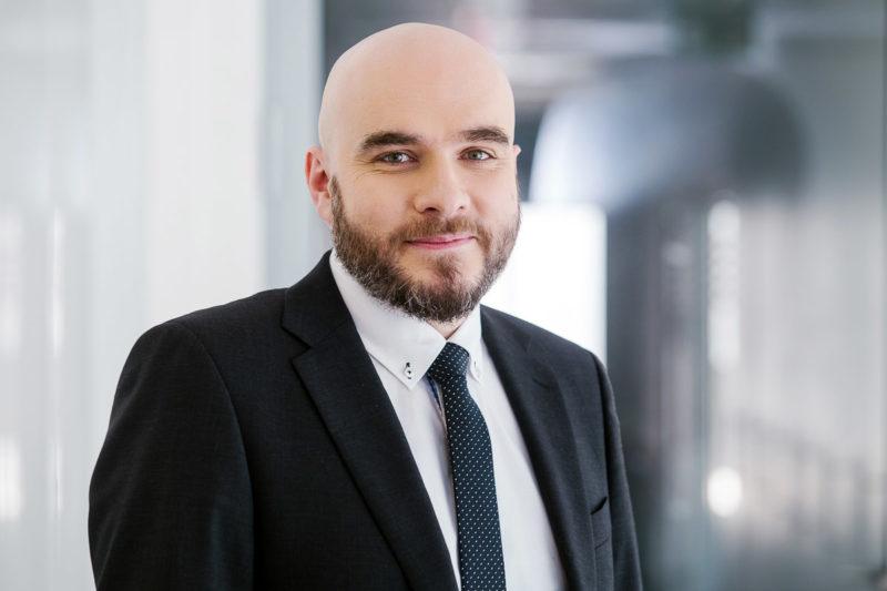 Konrad Badowski