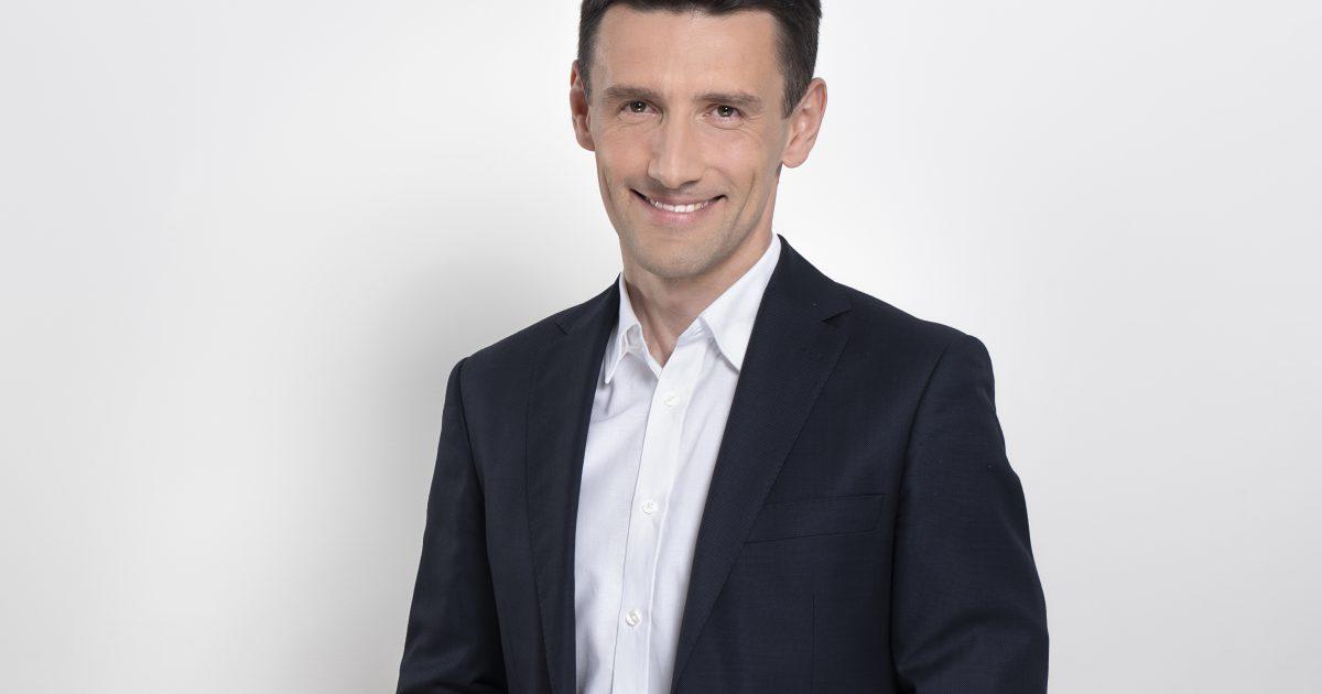 Piotr Grzywacz wzmacnia zarząd Microsoft w Polsce