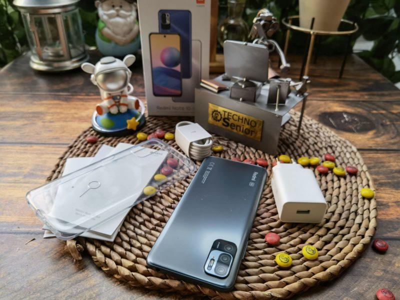 Redmi Note 10 5G 005