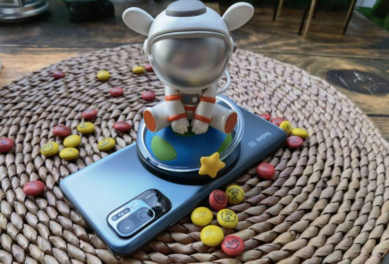 Redmi Note 10 5G – Ekran z odświeżaniem 90 Hz i obsługa sieci 5G w przystępnej cenie