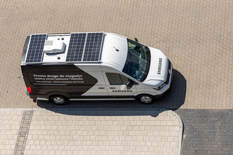 Samsung Van5