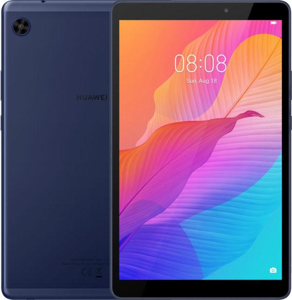 Tablet HUAWEI MatePad T8 frontowe