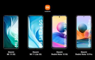 #TestujzOrange – do sprawdzenia i wygrania smartfony Xiaomi