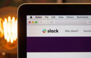 Salesforce finalizuje przejęcie Slack'a