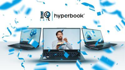 Konkurs urodzinowy Hyperbook